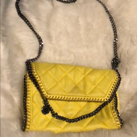 fdd5854b191 Stella McCartney mini shoulder bag. M 5b8f3537619745a25bfe9785